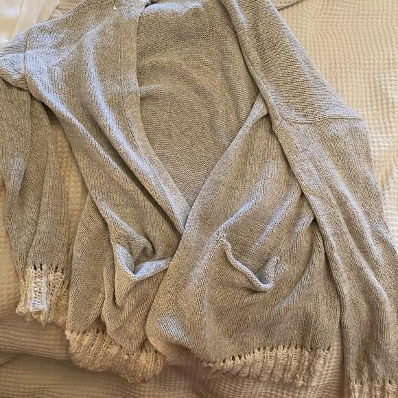 Adorable cardigan